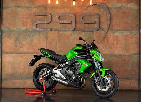 Kawasaki Er 6n 2012/2013