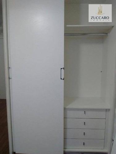 Studio Com 1 Dormitório À Venda, 38 M² Por R$ 212.000,00 - Gopoúva - Guarulhos/sp - St0042