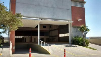 Galpão Industrial Para Locação, Parque Industrial San José, Cotia. - Ga0333