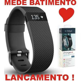Pulseira Fitbit Charge Hr