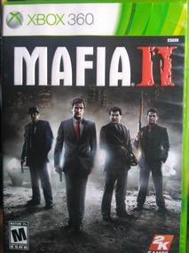 Mafia Ll Xbox 360 Original , A Pronta Entrega