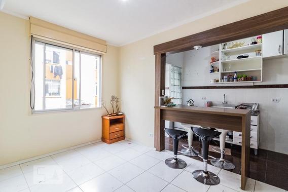 Apartamento Para Aluguel - Cavalhada, 1 Quarto, 42 - 893117911