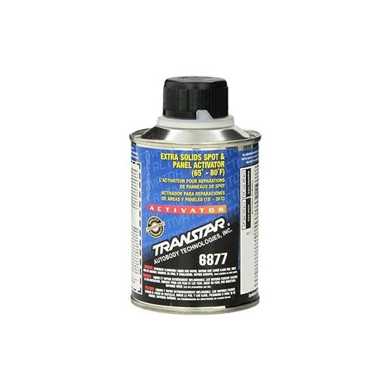 Transtar 6877 Activador De Panel Y Punto Sólido Extra - 0.5