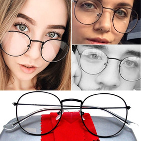 033109c6b Oculos De Maloka Sol - Óculos Preto no Mercado Livre Brasil