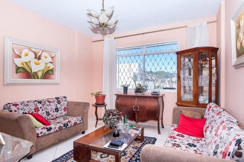 Imagem 1 de 15 de Apartamento À Venda No Santo Antônio - Código 101251 - 101251
