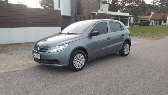 Volkswagen Golf 1.6 Advance 2010