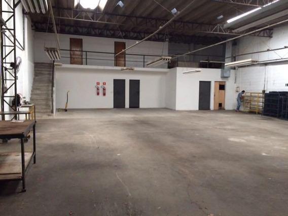 Galpão Comercial Para Venda E Locação, Vila Dos Remédios, Osasco. - 4164