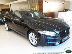 Jaguar Xf 2.0 Si4 R-sport 4p