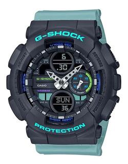 Reloj Casio G Shock Gma-s140-2a Mudman Ag Of Local Belgrano