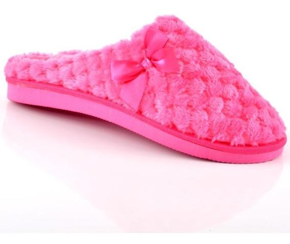 Pantufla Cool Pink - 2092-aurora-fucsia