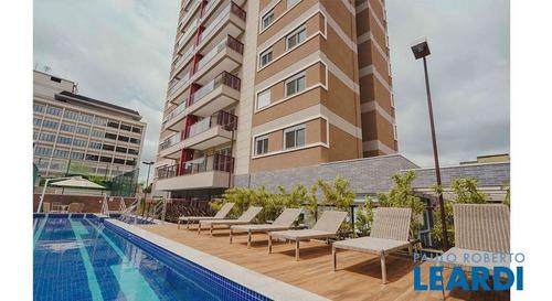 Imagem 1 de 13 de Apartamento - Pinheiros - Sp - 623951