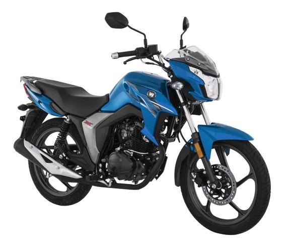 Honda Cg 160 Titan | Suzuki - Haojue Dk 150 2020 - ( M )