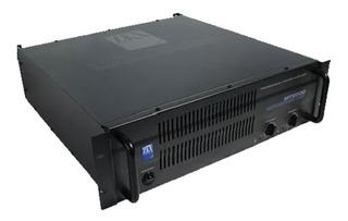 Potencia Amplificador De Audio Zkx Mt 2000