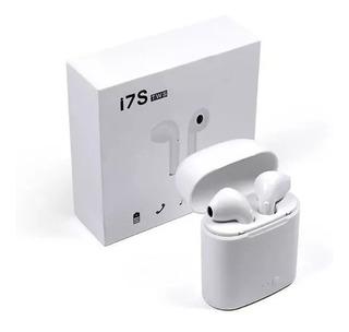 Audifonos Inalambricos Heng Lian I7s Tws
