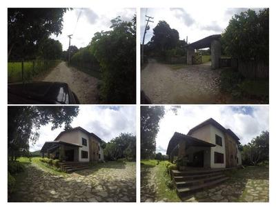 Chácara Rural À Venda, Centro, Guaramiranga - Ch0003. - Ch0003