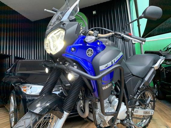 Yamaha Xtz Teneré 250 Flex 2019 Preta (impecável, 7.000 Km)