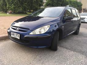 Peugeot 307 Sw 1,6