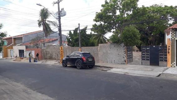 Terreno À Venda, 2115 M² Por R$ 1.365.000,00 - Henrique Jorge - Fortaleza/ce - Te0113