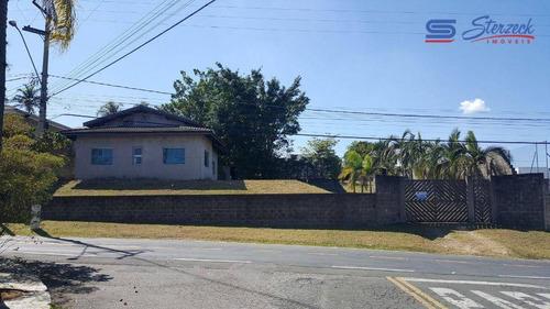 Imagem 1 de 23 de Casa Com 3 Dormitórios À Venda, 139 M² Por R$ 915.000,00 - Morada Do Sol - Vinhedo/sp - Ca1262