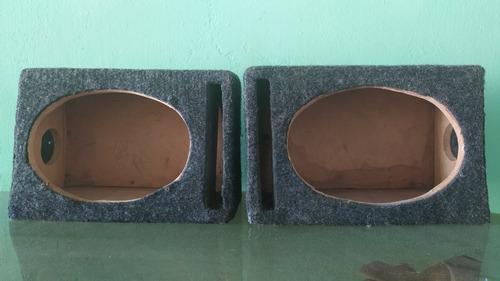 Imagen 1 de 3 de Cajón Para Triaxiales