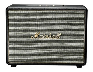 Parlante Bluetooth Marshall Woburn 80w Black - Oddity