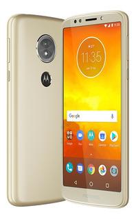 Celular Motorola Moto E5 Tela 5.7 16gb 4g Câmera 13mp