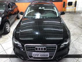 Audi A4 Avant 2.0 Turbo