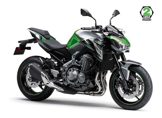 Kawasaki Z900 Modelo 2020 0km Promoção Imperdível