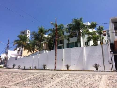 Hermosa Residencia En Venta En Loma Dorada Querétaro