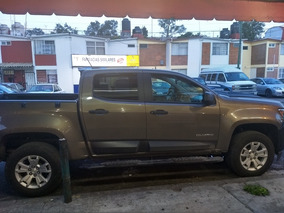 Chevrolet Colorado 2.5 Paq. A 4x2 At 2016