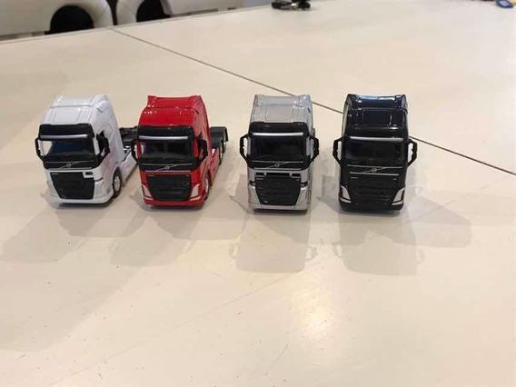 Camion Volvo Fh 500 , Escala 1/64