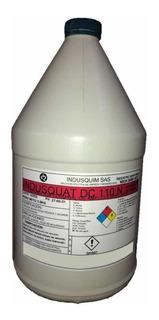Desinfectante Con Amonios Cuaternarios