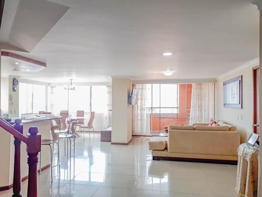 Apartamento Duplex En Venta Aves Maria Sabaneta