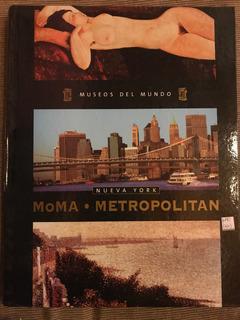 Libro Museos Del Mundo Nueva York