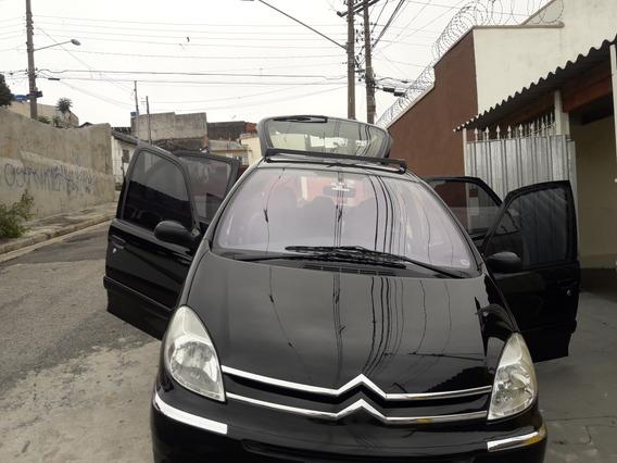 Citroën Xsara Picasso 1.6 Glx Flex 5p 2012
