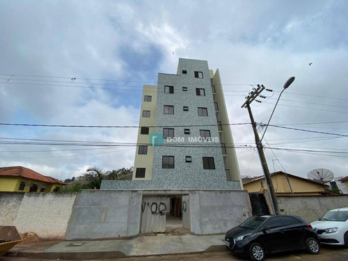 Imagem 1 de 14 de Cobertura Com 3 Dormitórios À Venda, 110 M² Por R$ 298.000,00 - Marilândia - Juiz De Fora/mg - Co0267