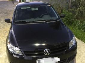 Volkswagen Gol 1.6 Trend Total Flex 5p
