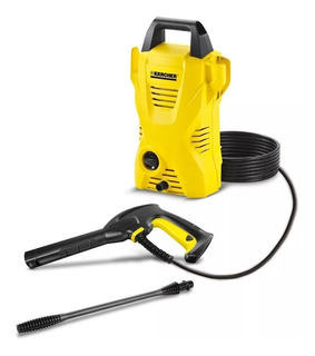 Hidrolavadora Karcher K2 Compact 1400w 110 Bar Soundgroup
