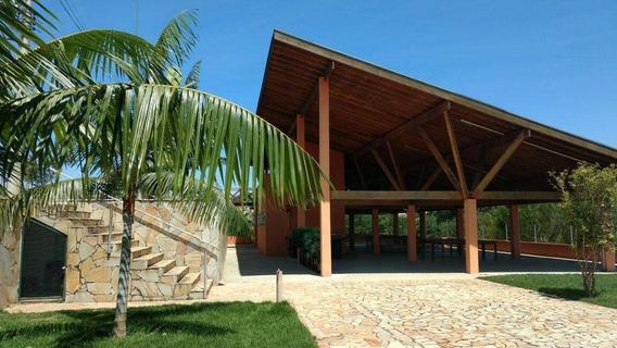 Terreno À Venda, 250 M² Por R$ 95.000,00 - Jardim Campo Grande - Caçapava/sp - Te0769