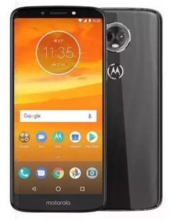 Motorola E5 Plus 3gb Dual Sim 6