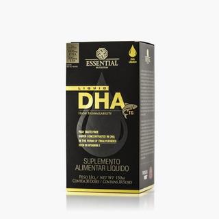 Dha Tg 1000mg/300mg 150ml- Essential Nutrition