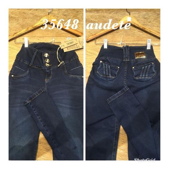 Calça Jeans Darlook Ref: 35648