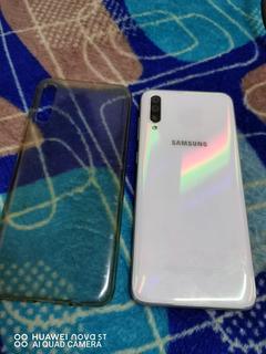 Samsung A70 Modelo Sma705mn( Lógica Funcionando)