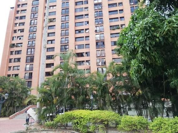Apartamento En Venta En Los Rosales Cod: 20-13500