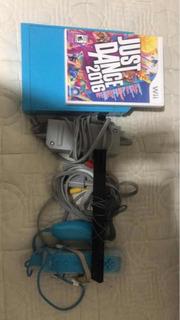 Wii Con Juego