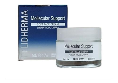 Mollecular Support Soft Face Cream Lidherma
