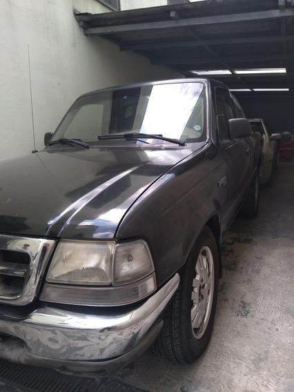Ford Ranger Ranger Xlt 10x