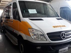 Sprinter Van 415 2015 Com 20 Lugares