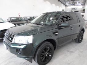 Land Rover Freelander 2 Turbo Diesel