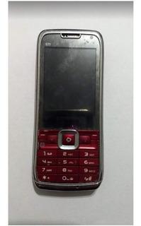 Celular Nokia E71 Com Defeito